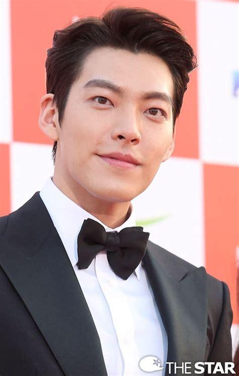 korean actor hairstyles kim woo bin hairstyle www pixshark com images