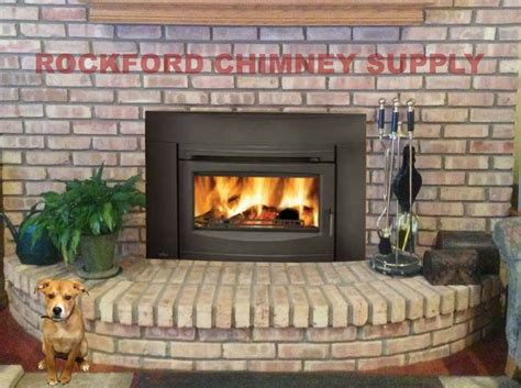 wood burning fireplace insert napoleon epi3c epa