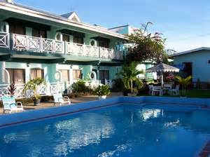 Tobago guesthouses rainbow resort tobago crown point guest house