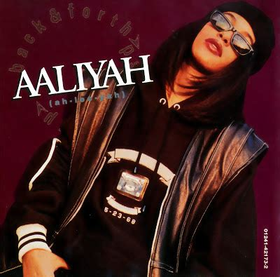 Maxi Aliyah Premium aaliyah back forth cdm 1994 hlm at odimusic