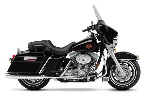 Harley Davidson 1450 Electra Glide Standard Flht 2002