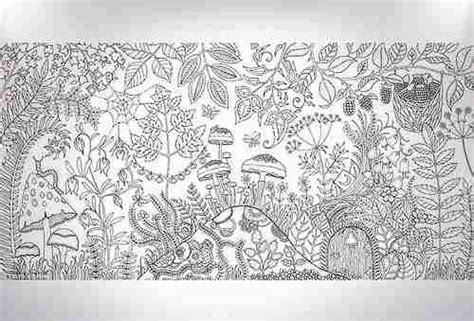 secret garden coloring book comprar libro mandalas secret garden terapia colorear n ofertas