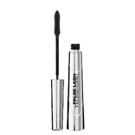 Mascara Loreal Telescopic l oreal telescopic false lash mascara magnetic black