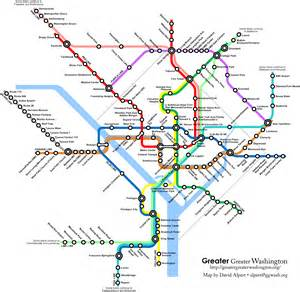 Map Of Dc Metro by Maryland S Marc And Virginia S Vre Talk About Integrating