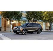 2018 GMC Terrain Arrives This Summer And Starts At $25970