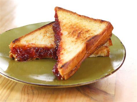 Teflon Sedang cara membuat roti bakar dengan setrika dan teflon yang