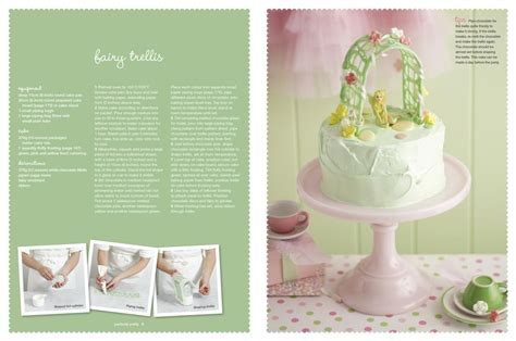 Womens Weekly Cake Decorating by Your Birthday Cake Photos