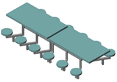 tavoli mensa dwg mensa 3d tavoli mensa dwg