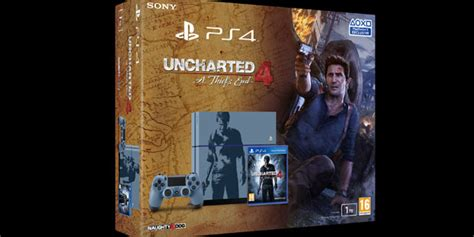 wann kommt uncharted 4 raus uncharted 4 a thief 180 s end ps4 bundle kommt