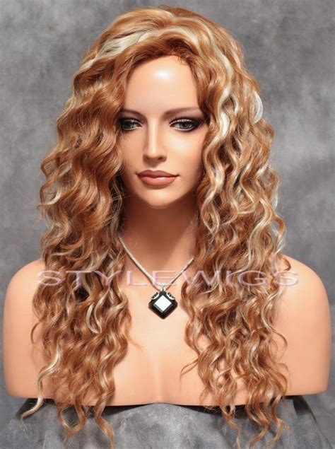 how to mix golden strawberry blond at home hair kits long curly human hair blend heat ok wig pale strawberry