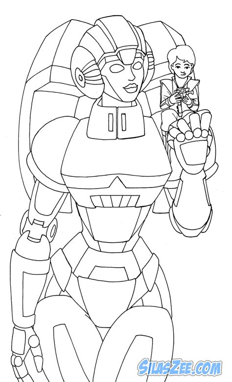 transformers g1 coloring page transformers g1 arcee pages coloring pages