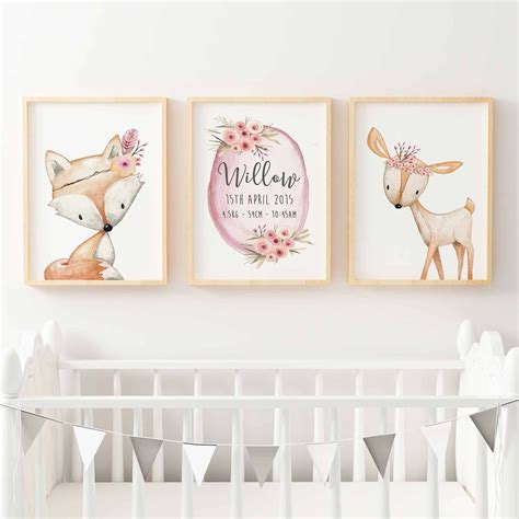 baby bedroom wall art baby girls nursery prints bedroom wall art decor online