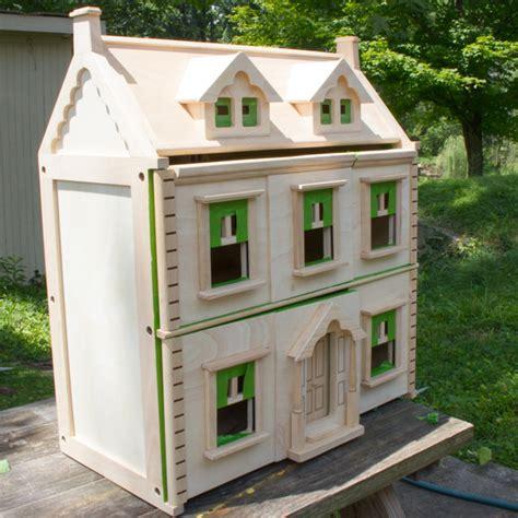 dollhouse paint how to paint a dollhouse with a kid