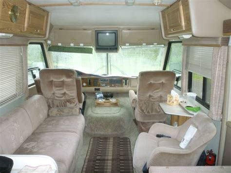 rvs  rexhall airex motorhome  sale  owner