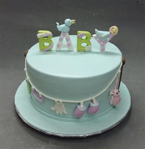 Baby Shower Cak by Baby Shower Cake Shop In Mumbai Baby Shower Cakes Mumbai