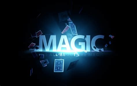 the meaning and symbolism of the word magic