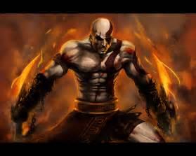 kratos ninjatic deviantart