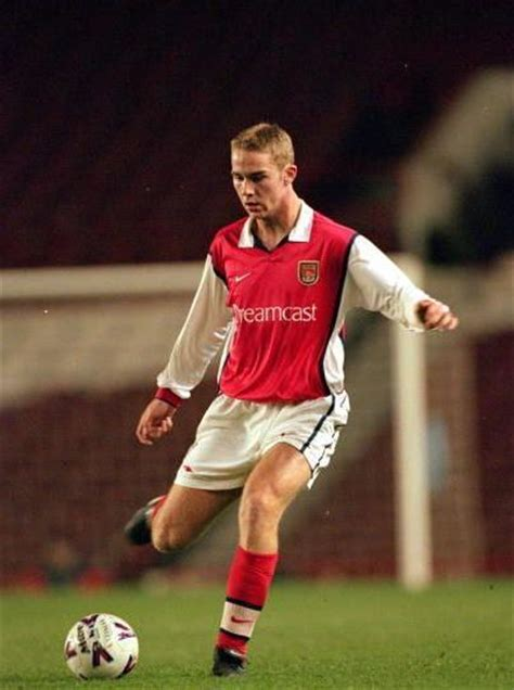 arsenal youth whatever happened to liam chilvers jeorge bird s