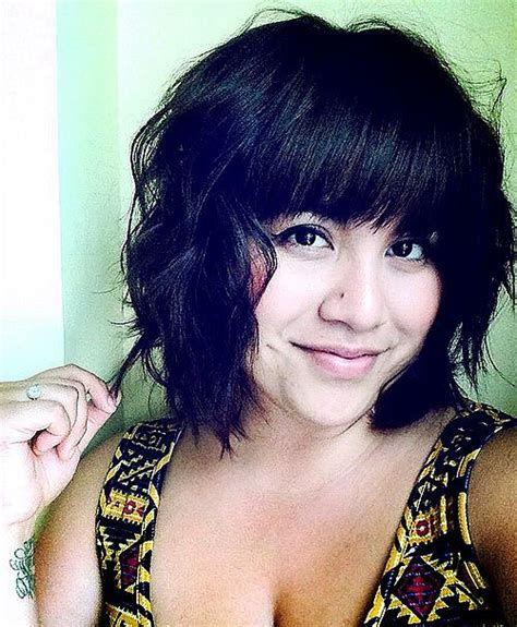 bobs for over 55 and full figure choppy bob on full figured women 30 stylish and sassy bobs