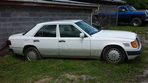 how to fix cars 1992 mercedes benz 300d head up display buy used 1992 mercedes benz 300d 2 5 sedan 4 door 2 5l in gassaway west virginia united states