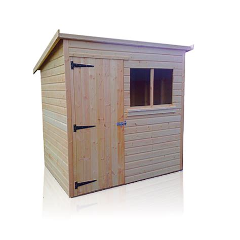 Pent Sheds by Montana Pent Garden Shed For Sale From 7 X5 Dsbuildings