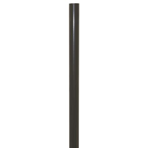 Windoware Curtain Rod 19mm x 3.0m Wrought Iron Black Bunnings Warehouse