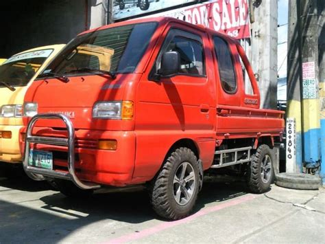 suzuki carry truck suzuki carry minicab 2826 3500 trucks pinterest