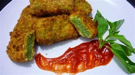 cara membuat nugget ayam sayur keju resep membuat makanan untuk anak nugget sayur resep cara
