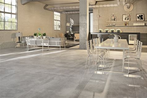 modern fliesen new concrete 120x120 ceramiche armonie by - Fliese 120x120