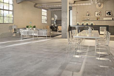 fliese cemento gres porcellanato effetto moderno new concrete 120x120