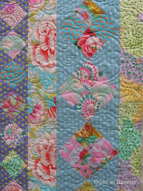 Patchwork Quilt Ideas - 73 best quilts kaffe fassett images on quilt