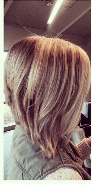 photos of an a line stacked haircut a line stacked bobs and bobs on pinterest
