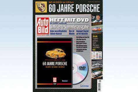 Auto Bild Sportscars Sonderheft 1 by Ein Mythos Wird 60 Autobild De