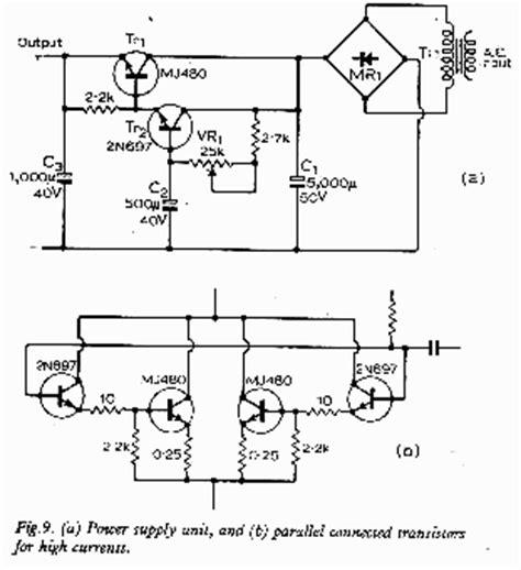 capacitance multiplier jlh zasilacz dwg doc klasa a 10w wzmacniacze schematy tremolo pl
