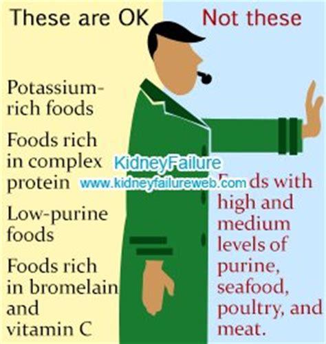 creatine kidney failure diet plan for reducing high creatinine level kidney failure