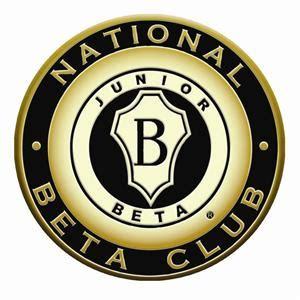 Bryson Middle Jr Beta Club jr beta club junior beta club general information