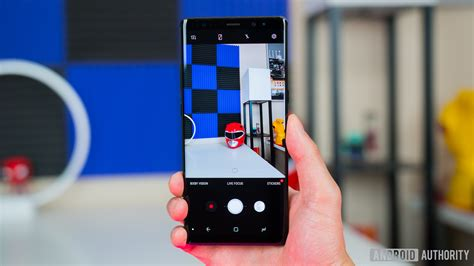 tutorial note 8 camera use this galaxy note 8 mod to unlock some pro video