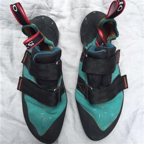 size 16 rock climbing shoes 61 five ten shoes 5 10 s anasazi climbing