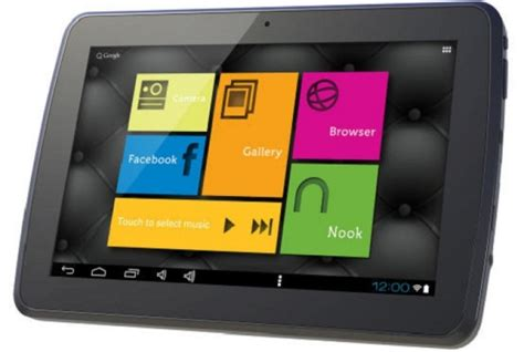 android tablet 10 inch polaroid certified 10 and 8 inch android tablet product reviews net