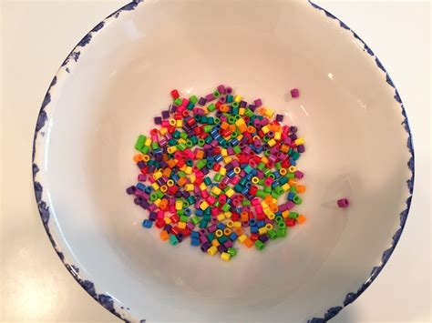 melted plastic bead projects melted plastic can make these great projects and