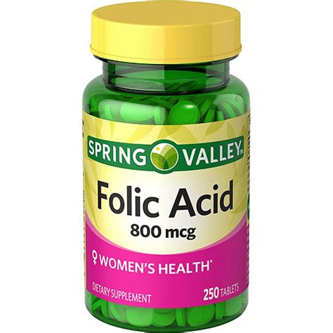 Vitamin Folic Acid folic acid pteroylglutamic acid vitamin m