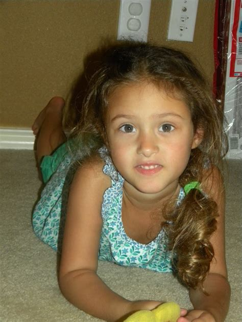 little girls to my little girl
