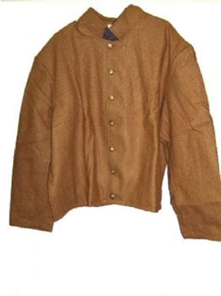 Gildan Civil War civil war c s a butternut shell jacket