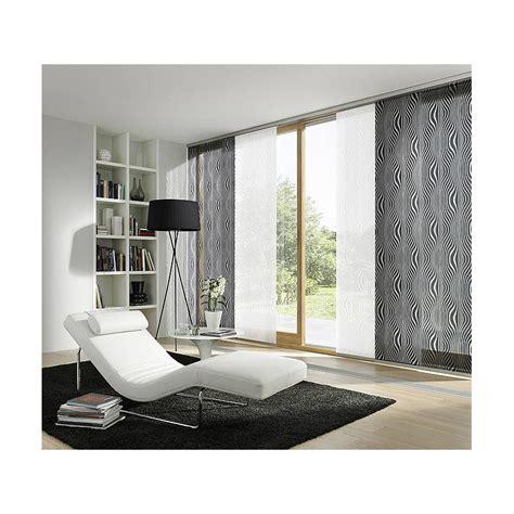 stoffa per tende a pannello nuova linea arredo dekor tende a pannello
