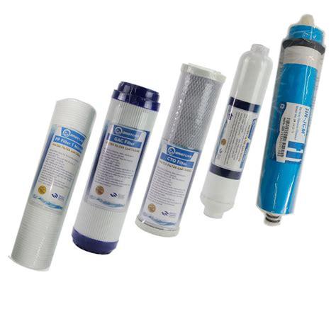 10cto Carbon Blok Calgon Usa 5 micron ppf gac 169 cto cto ro t33 usa ge 100gpd 169 ro ro water filter taste odor carbon