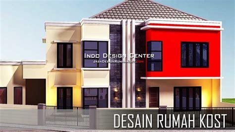 layout desain rumah kost rumah kost mewah jasa desain rumah kost jasa gambar rumah