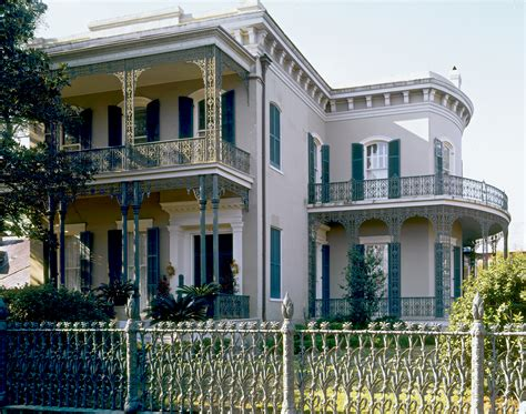new orleans house beautiful photos of iconic new orleans architecture afar