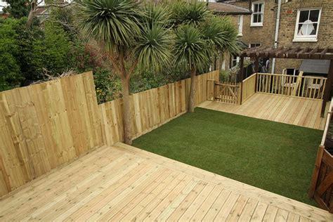 Decking Ideas For Sloping Garden Garden Decking Reasons To Consider It