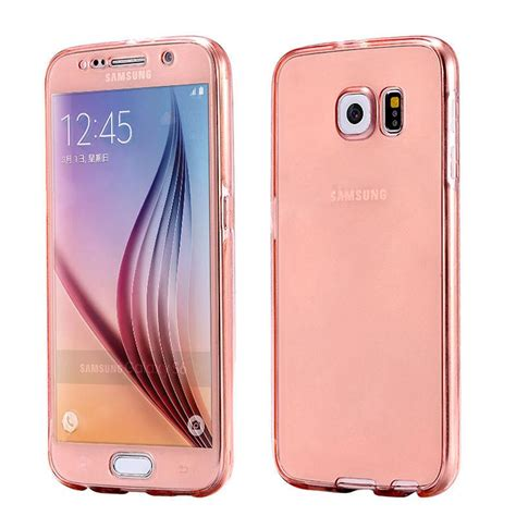 Book Cover Samsung A7 2017 shockproof 360 176 protective clear gel cover for samsung galaxy a3 a5 a7 2017 ebay