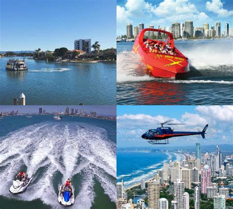 christmas gift ideas gold coast experiences surfers